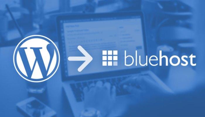 Recensione dell'hosting americano Bluehost