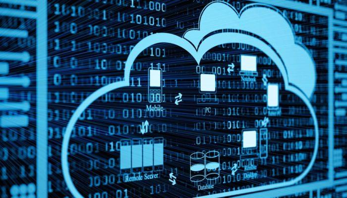 Seeweb Cloud Computing