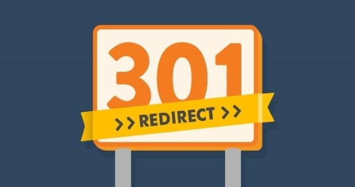 Redirect 301