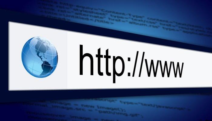 Keliweb, lista dei domini registrabili