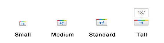 Come aggiungere il pulsante Google +1 in WordPress