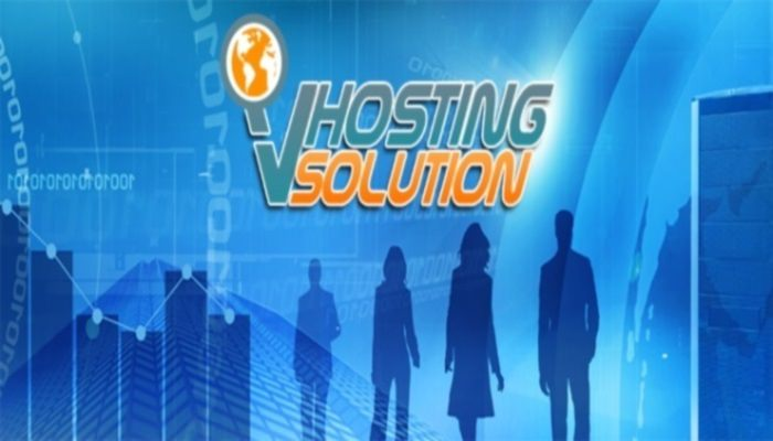 VHosting Solution web hosting economico