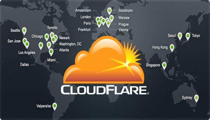 Guida CloudFlare - Come attivare CloudFlare su un sito