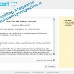 Guida Installazione Opencart 1.5.1.3