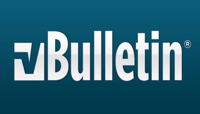 vBulletin 4 tutorial per rimozione titolo dai post