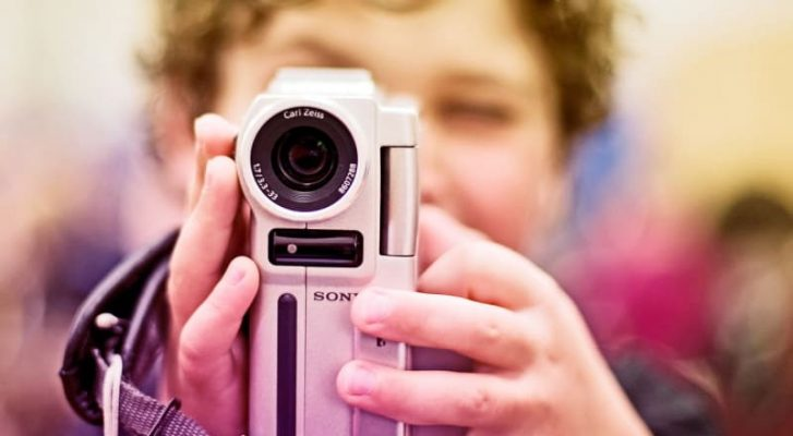 Creare un sito di video sharing