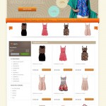 Clothes Theme – Free Prestashop Theme