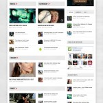 Avenue Tema Magazine Wordpress