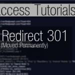 Come impostare un Redirect 301 per spostare WordPress