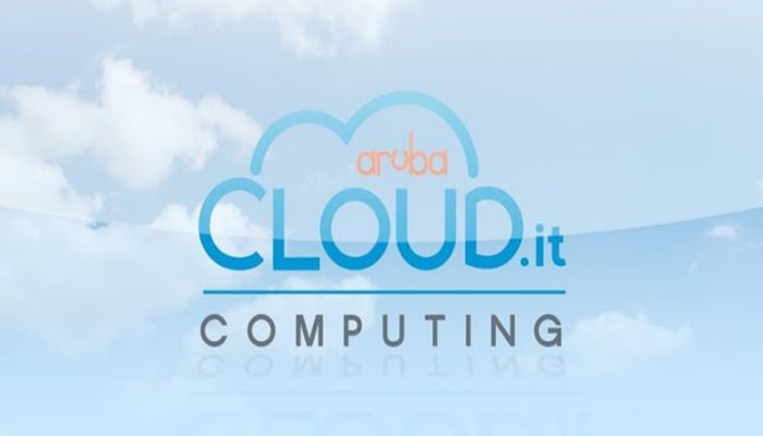 Aruba Progetto Cloud