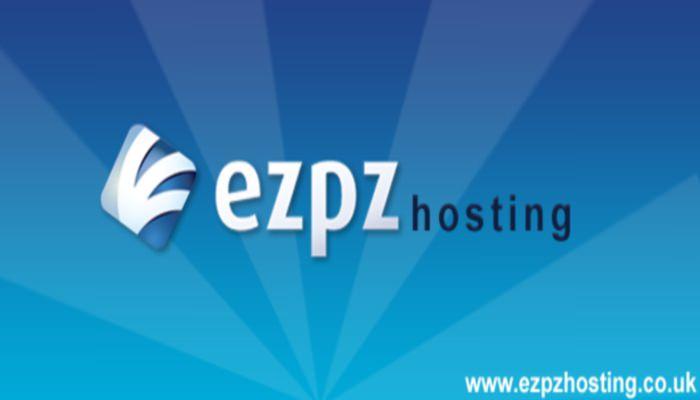 Recensione EZPZ Hosting