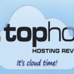 Tophost | VPS Cloud a partire da 5,99 euro al mese