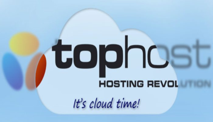 Tophost vps cloud