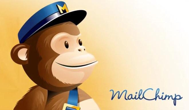 MailChimp e vBulletin