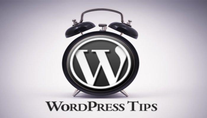 Come personalizzare la visualizzazione dei widget su WordPress