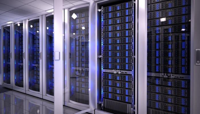 Sei curioso di scoprire quanti siti ci sono su un server?