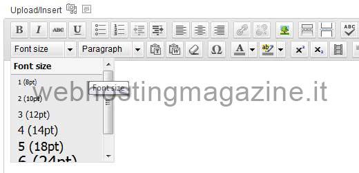 tinymce-font-size-wordpress