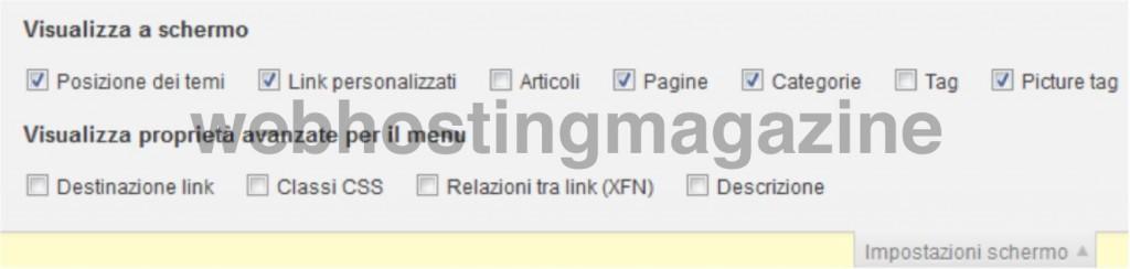 descrizione-menu-wordpress