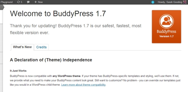 Buddy Press 1.7