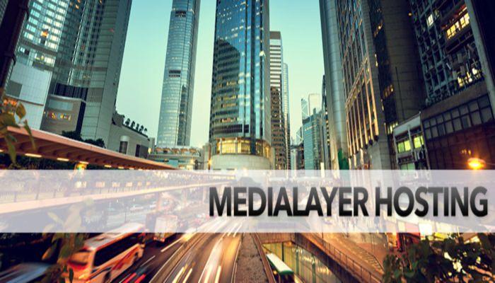 Recensione su MediaLayer Hosting