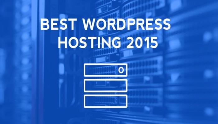 Hosting specializzati per WordPress | I migliori del 2015