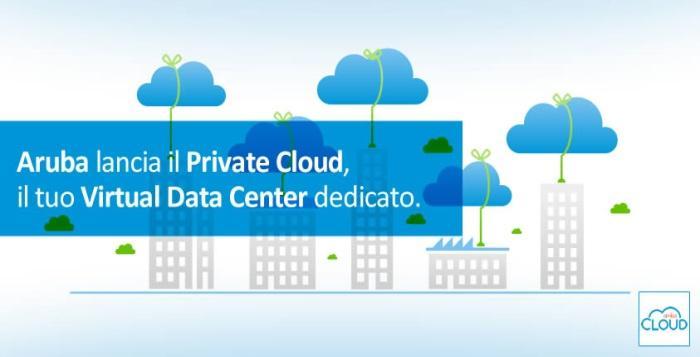 Aruba Private Cloud