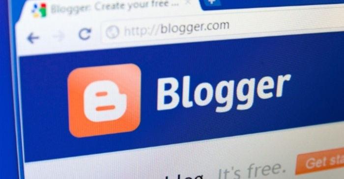Come creare un blog gratis con Blogger