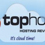 Tophost | Hosting Condiviso 10GB di spazio a 0,99€ l'anno!