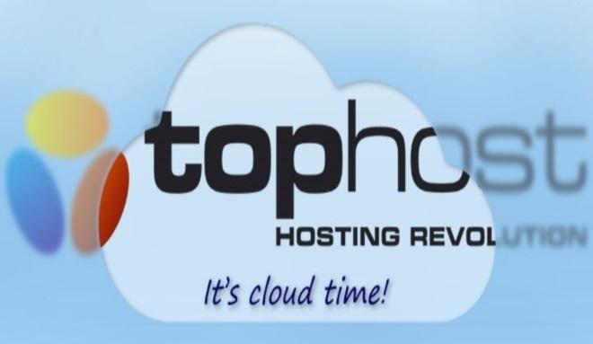 Offerta Hosting Tophost