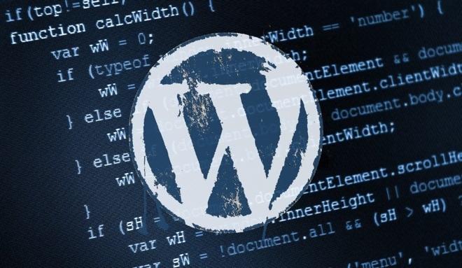 Errore con WordPress