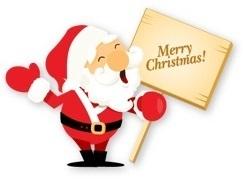 Risorse natalizie per WordPress