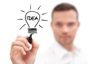 Raccogli le tue idee!
