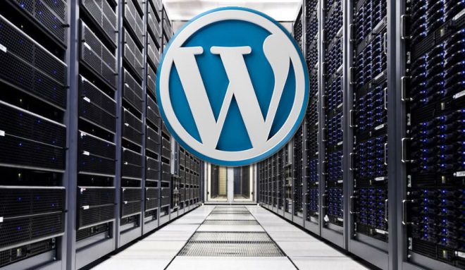 Hosting per WordPress by VHosting Solution