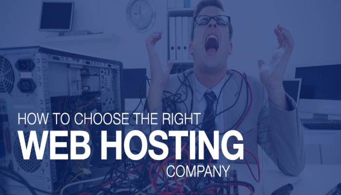 Scegliere un Hosting