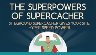 SiteGround Supercacher