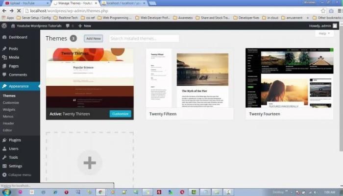installare-il-tema-grafico-su-wordpress
