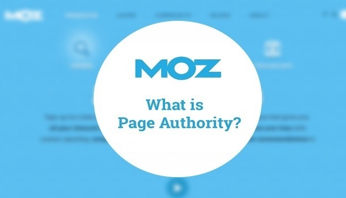 Page Authority, cos'è e come si misura?
