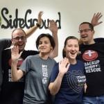 SiteGround   Upgrade all'infrastruttura Shared Hosting