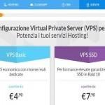 Server VPS Keliweb