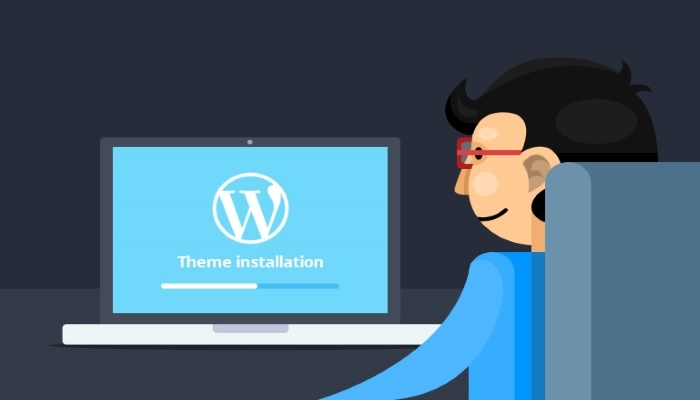 installare-un-tema-su-wordpress