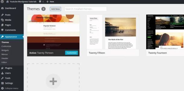 modificare-tema-su-wordpress