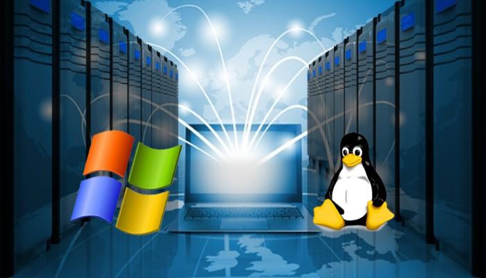 hosting-linux-o-windows