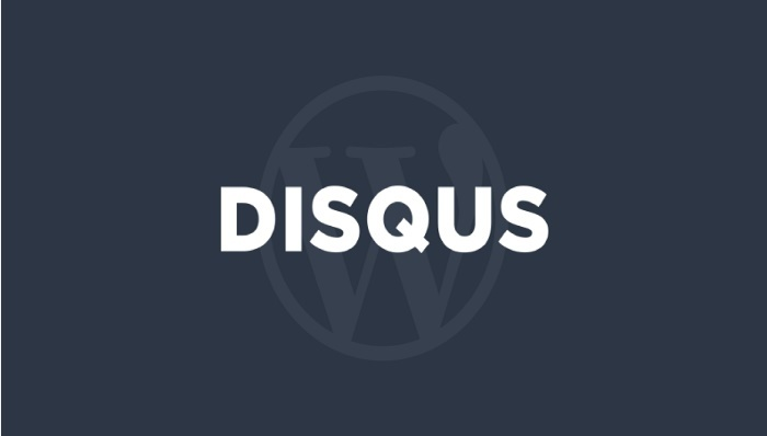 Disqus commenti wordpress