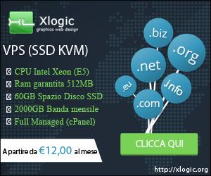 Xlogic Vps SSD