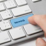 Cosa sono le parole chiave? A cosa servono?