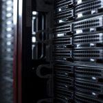 Qual è la differenza tra spazio web e database?