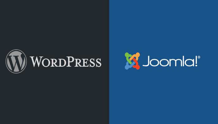 Meglio WordPress o Joomla?