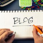 Perché aprire un blog?