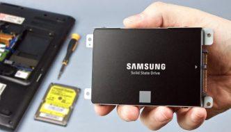 Che cos'è un SSD? Principali vantaggi e svantaggi