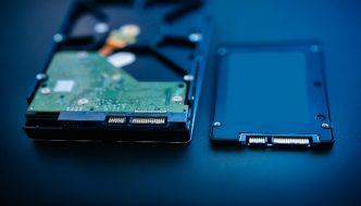 Differenza tra Hard disk e SSD